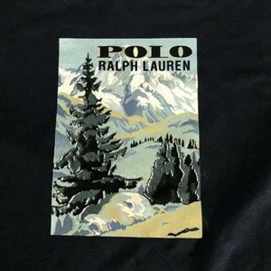 Vintage Polo Ralph Lauren Sleeve Shirt Outfitters